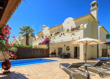 Thumbnail 3 bed town house for sale in Pinheiros Altos, Quinta Do Lago, Loulé, Central Algarve, Portugal