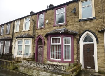 2 bed terraced house for sale in Belvedere Road, Burnley BB10