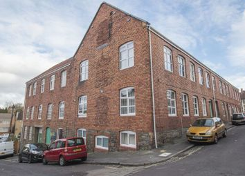 Thumbnail 3 bed flat for sale in Albert Grove, St. George, Bristol