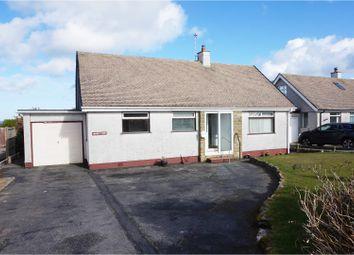 Thumbnail 4 bed detached bungalow for sale in Rhianfa, Tyn-Y-Gongl, Benllech