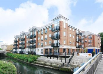 Thumbnail 2 bed flat to rent in Brentford Lock, Brentford