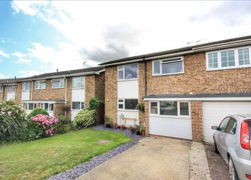 Thumbnail 3 bed semi-detached house for sale in Friends Field, Bures