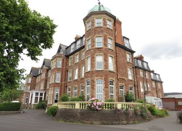 Thumbnail 2 bedroom flat for sale in Metropole Court, Minehead