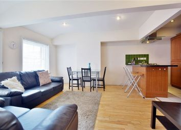 Thumbnail 3 bedroom flat to rent in Devonshire Mews West, Marylebone
