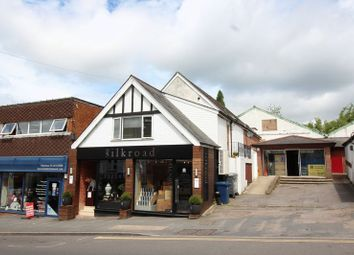 Thumbnail 2 bed flat to rent in Haste Hill Top, Haste Hill, Haslemere