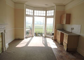 Thumbnail 1 bedroom flat to rent in Queens Park Road, Paignton