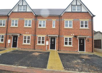 Thumbnail 3 bed terraced house to rent in Hatton Mews, Spondon, Derby