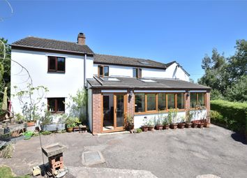Thumbnail 3 bed detached house for sale in Pleasant View, Popes Hill, Newnham, Glos