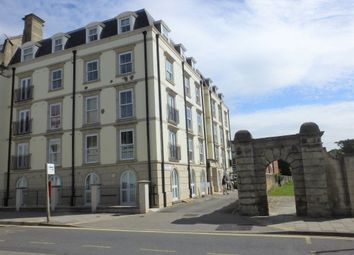 Thumbnail 2 bed flat to rent in Horder Mews, Swindon