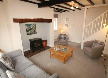 Thumbnail 3 bed end terrace house for sale in Martins Place, Beatrice Street, Oswestry