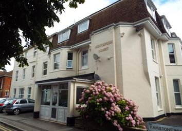 Thumbnail 1 bedroom flat for sale in 472 Christchurch Road, Bournemouth, Dorset