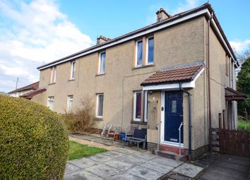 2 bed flat for sale in Howe Road, Kilsyth, Glasgow G65