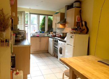 Thumbnail 4 bed terraced house to rent in Havelock Street, King's Cross