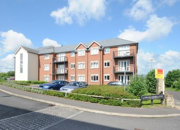 2 bed flat for sale in William Morris Close, Cowley, Oxford OX4