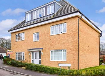 Thumbnail 1 bed flat for sale in Roman Way, Boughton Monchelsea, Maidstone, Kent