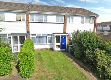 Thumbnail 3 bed terraced house for sale in Meadowside, Angmering, Littlehampton