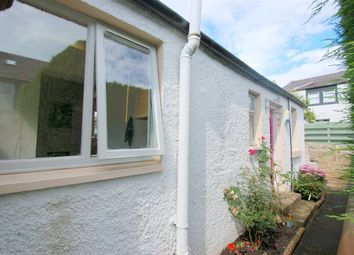 Thumbnail 2 bed cottage for sale in Main Street, Aberdour, Burntisland