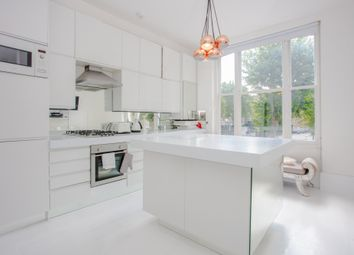 Thumbnail 5 bedroom terraced house to rent in Victoria Road, North Maida Vale, London