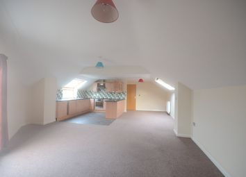 Thumbnail 2 bedroom flat to rent in Westgate, Wetherby
