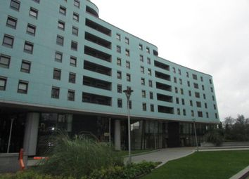 Thumbnail 2 bedroom flat for sale in Gateway West, East Street, Leeds