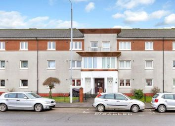 2 bed flat for sale in Castlemilk Drive, Glasgow G45