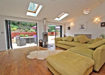 Thumbnail 3 bed detached house for sale in Malmesbury Road, Woodthorpe, Nottingham