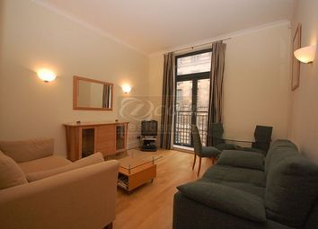 Thumbnail 1 bed flat to rent in Forum Magnum Square, London, London