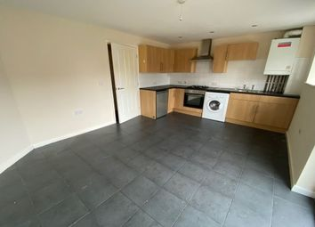 Thumbnail 2 bed flat to rent in Kendal Road, Chesterfield