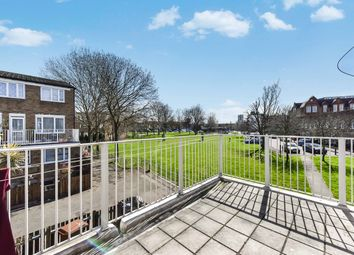 Thumbnail 4 bed flat for sale in Lucey Way, London