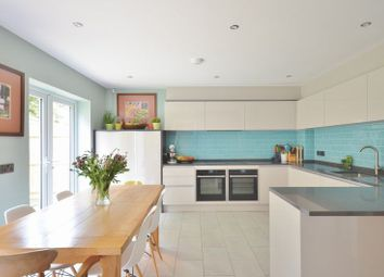 Thumbnail 4 bed detached house for sale in Woodville Park, Cockermouth