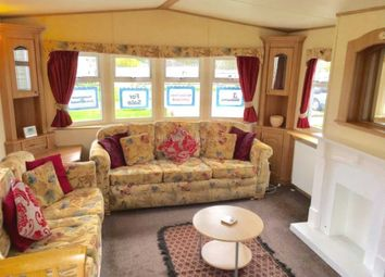 Thumbnail 3 bedroom mobile/park home for sale in Main Road, Ventnor