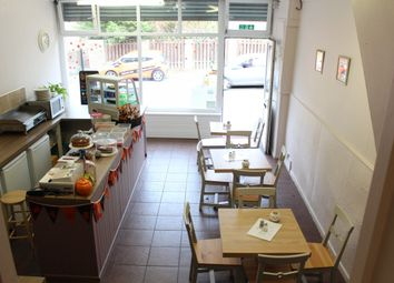 Thumbnail Retail premises for sale in Pontygwaith -, Ferndale