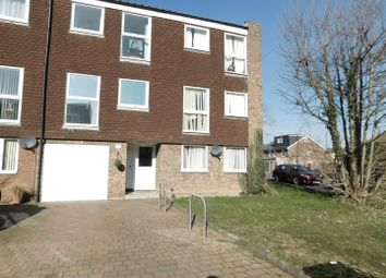 Thumbnail 4 bedroom property to rent in Alston Close, Long Ditton, Surbiton