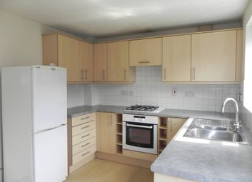 Thumbnail 2 bed town house to rent in Ledger Walk, Carrington Point, Nottingham