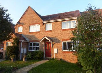 Thumbnail 3 bed terraced house to rent in Wantage Close, Maidenbower, Crawley
