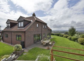 Thumbnail 4 bed detached house for sale in Grange View, Newbottle, Houghton Le Spring