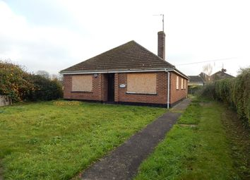 Thumbnail 3 bed detached bungalow for sale in 69 Gallery Walk, Pinchbeck, Spalding, Lincolnshire