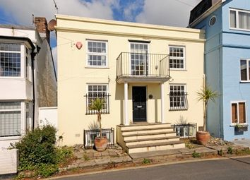 Thumbnail 4 bedroom town house to rent in Kings Brook, Everton Road, Hordle, Lymington