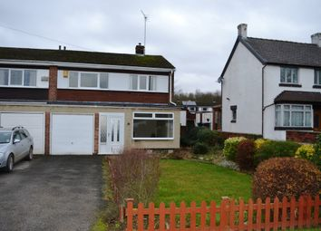 Thumbnail 3 bed semi-detached house for sale in 127, Northfield Lane, Wickersley