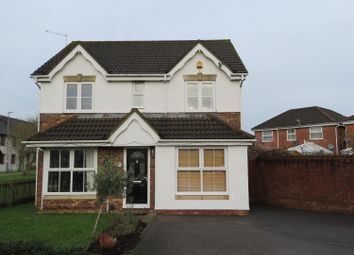 Thumbnail 4 bed detached house for sale in Westons Hill Drive, Emersons Green, Bristol