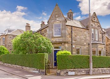 Thumbnail 5 bedroom detached house for sale in Argyle Crescent, Edinburgh