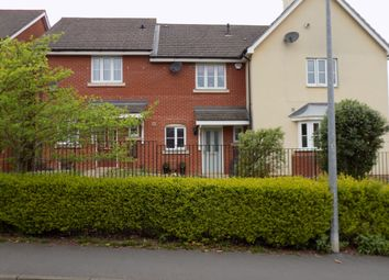 Thumbnail 2 bed terraced house to rent in Tidings Hill, Halstead