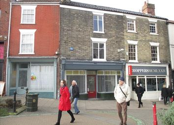 Thumbnail Retail premises to let in 4 St Gregorys Alley, Norwich