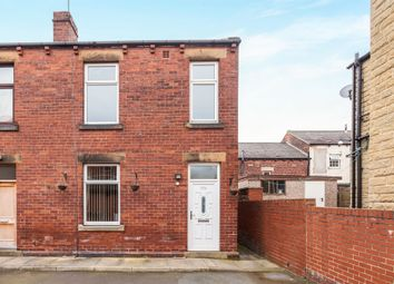 Thumbnail 2 bed end terrace house for sale in Purlwell Lane, Batley
