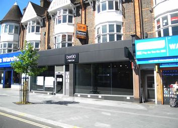 Thumbnail Commercial property to let in Station Road, Harrow, Middlesex