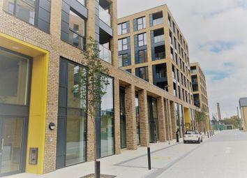 Thumbnail 1 bed flat to rent in Pannett House, Watteau Square, Grafton Quarter, Croydon