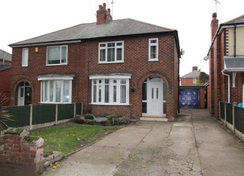 Thumbnail 3 bed semi-detached house for sale in Kilton Hill, Worksop