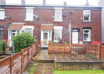2 bed terraced house for sale in Keane Street, Ashton-Under-Lyne OL7