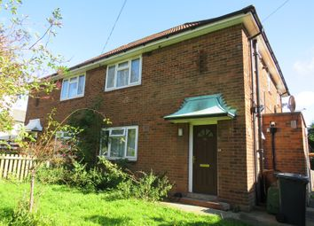 Thumbnail 1 bed flat for sale in Lingfield Gate, Moortown, Leeds