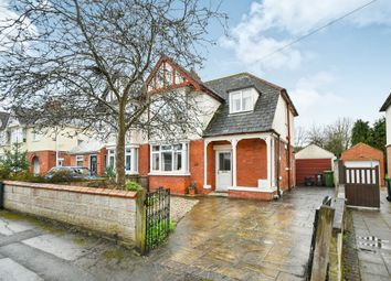Thumbnail 3 bedroom semi-detached house for sale in Broome Manor Lane, Broome Manor, Swindon